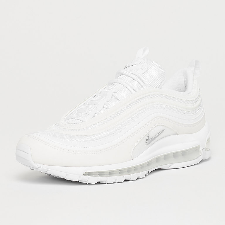 Nike Air Max 97 White Wolf Grey Shoes Best Price 921826 101