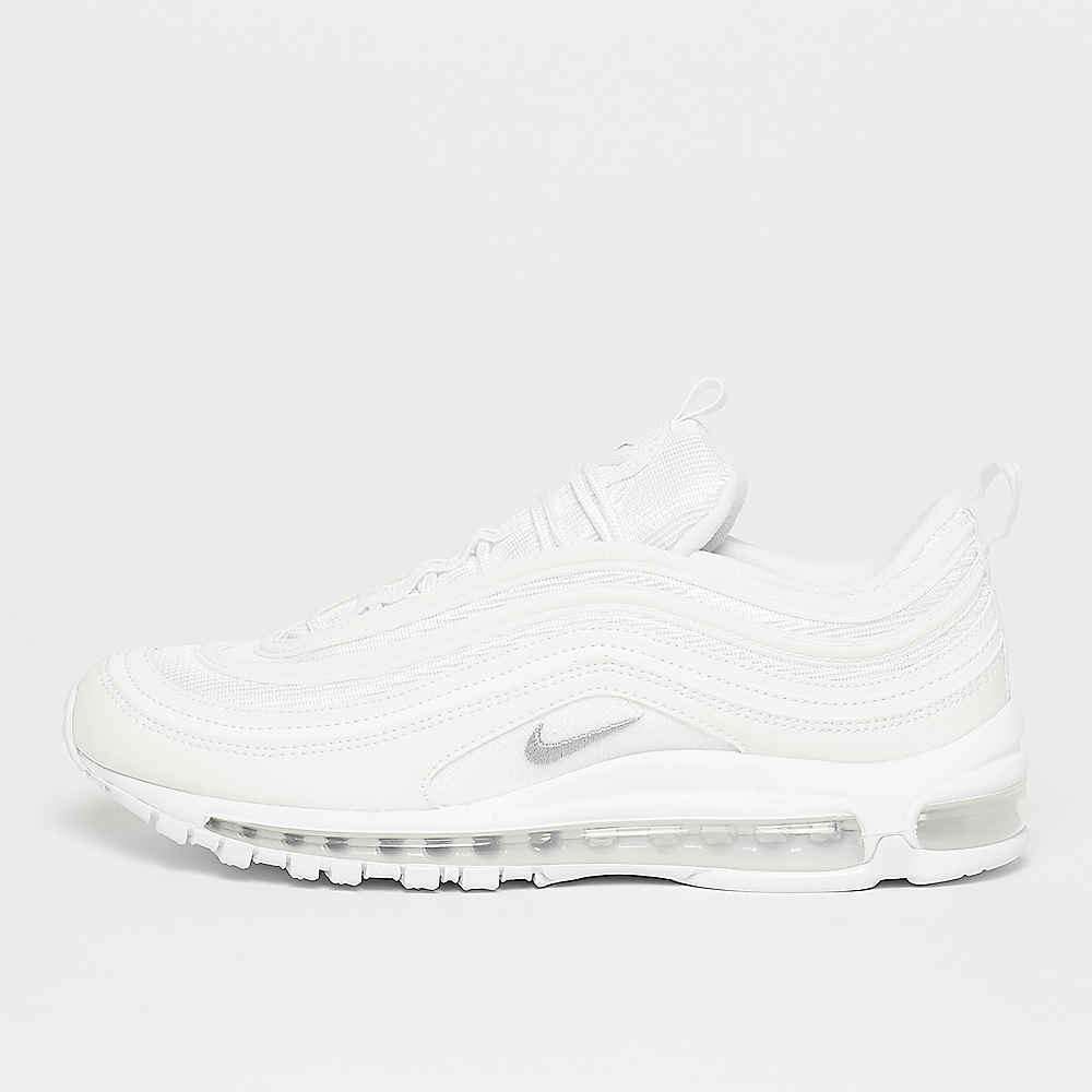 Air Max 97 white/wolf grey/black