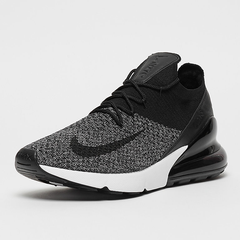 timeless design 209c9 0a679 Air Max 270 Flyknit black Sneaker von NIKE bei SNIPES!