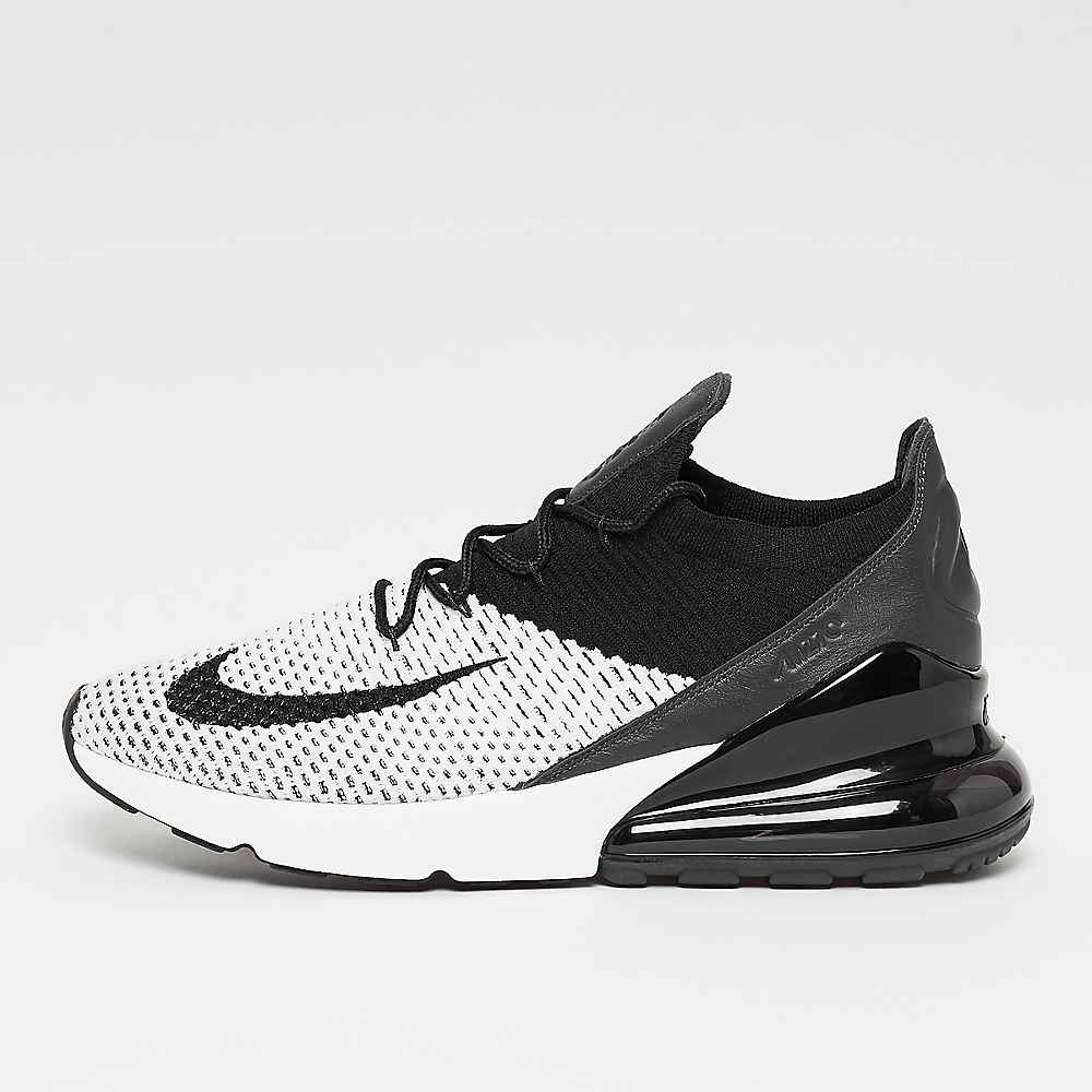 uk availability 13942 9ceb3 Air Max 270 Flyknit white Sneaker von NIKE bei SNIPES!