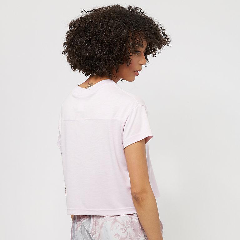 Camiseta NIKE Marble Crop en SNIPES d7963e35f01cf