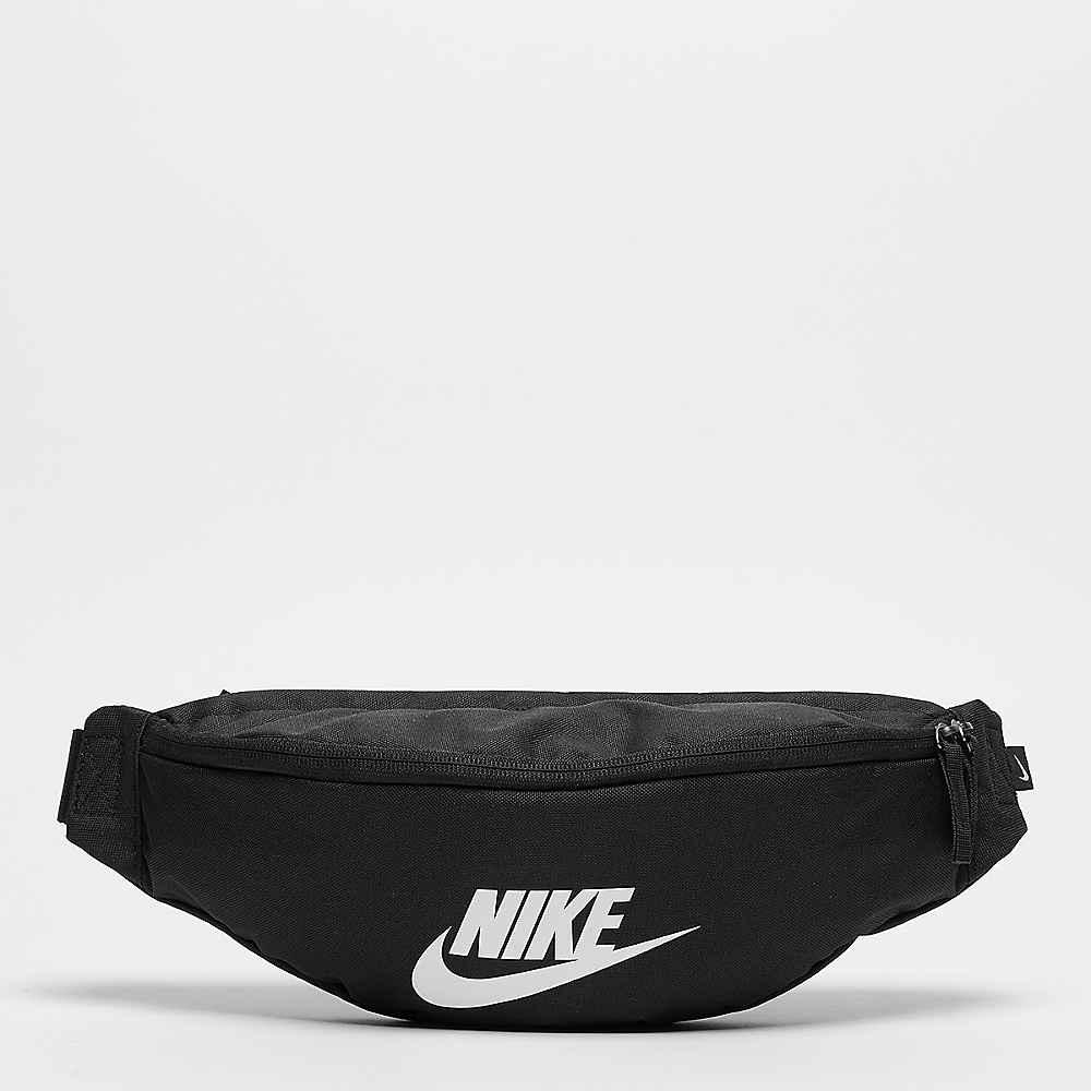 b99ffe72a8 Ordina NIKE Sportswear Heritage black/black/white Marsupi alla SNIPES