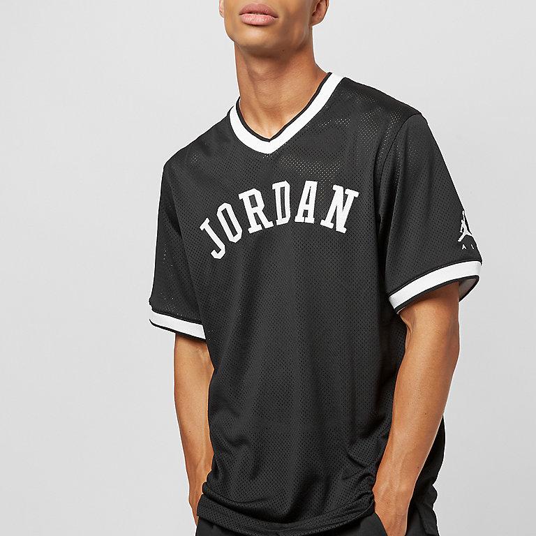 4ae6ce3c241f Jumpman Mesh Jersey black von Jordan bei SNIPES!