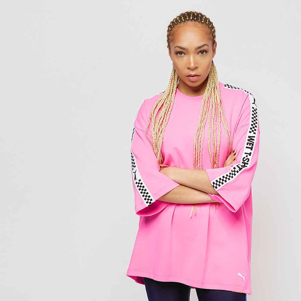 adc837fd3063 Puma Fenty By Rihanna Crew Neck knockout pink T-Shirts bei SNIPES bestellen