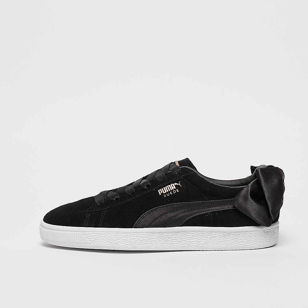 Puma Sneaker Snipes Su Suede Adesso Bow BqSP8Rq