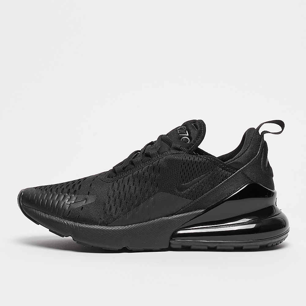 Air Max 270 blackblackblack