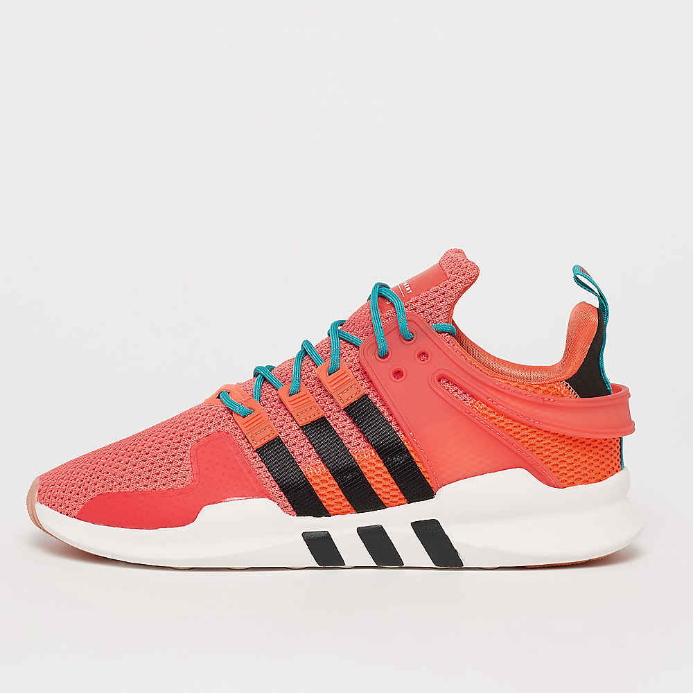 online store 6dc37 05a31 adidas EQT Support ADV Summer trace orangewhite tintgum
