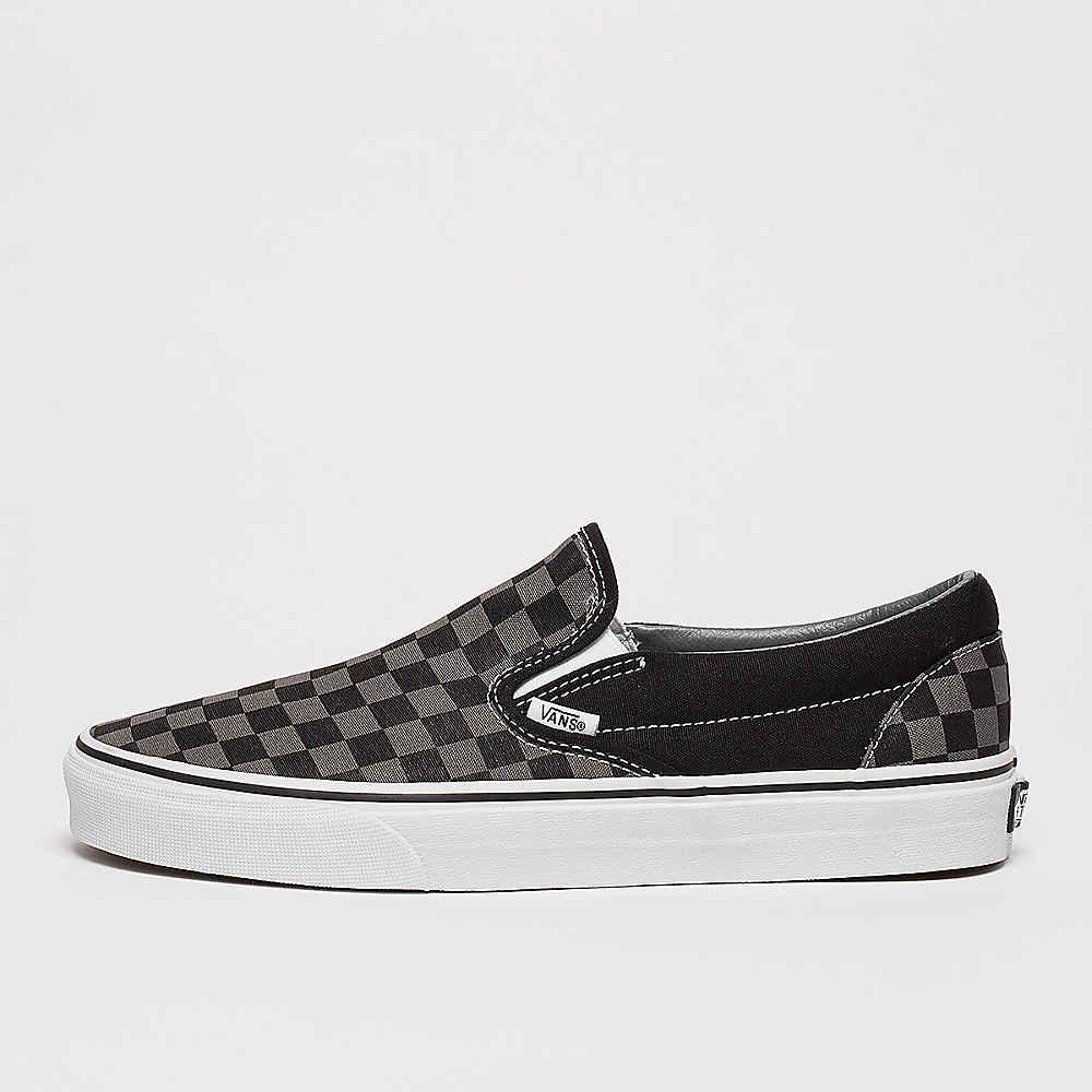 2334211dd0 VANS UA Classic Slip-On (Checkerboard) black pewter checkerboard Skate bij  SNIPES bestellen