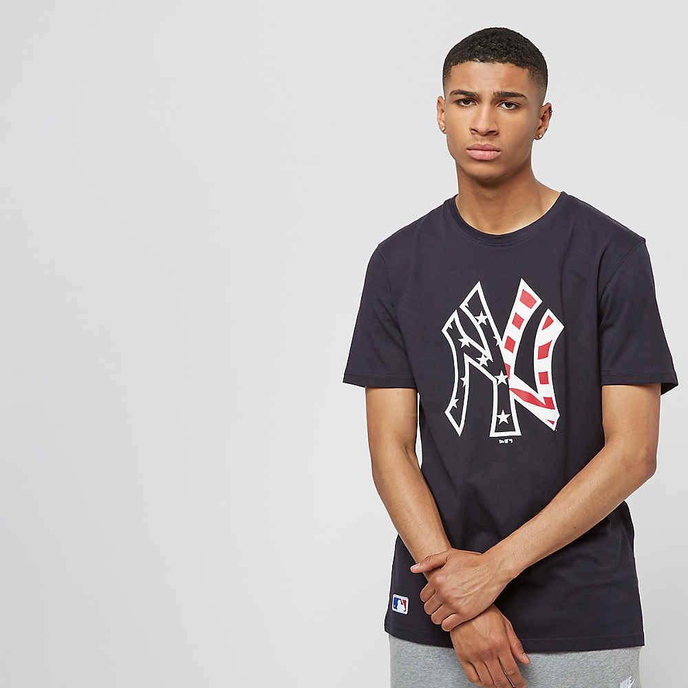 7c749ef22485e Camiseta New Era Infill Logo NY Yankees en SNIPES