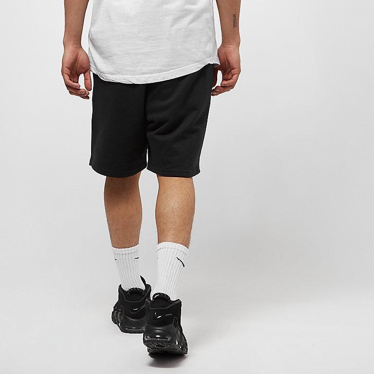 Pantalones cortos New Era Pop Logo Chicago Bulls black en SNIPES fc251700bc7