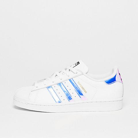325185d551 adidas Superstar J ftwr white/ftwr white/metallic silver-sld