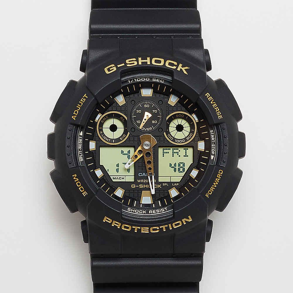 1cbf0ed5e2be Compra el reloj G-Shock GA-100GBX-1A9ER en SNIPES
