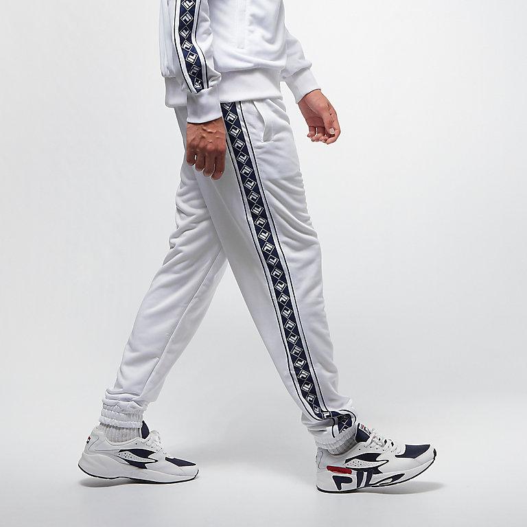 71ef8bce94e7 Compra Fila FILA Urban Line Ralph Track Pants bright white Pantalones de  entrenamiento en SNIPES