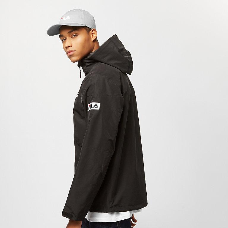 Compra Fila FILA Urban Line Shell Jacket Holt black Chaquetas y chalecos en  SNIPES 7c71e6bdcef