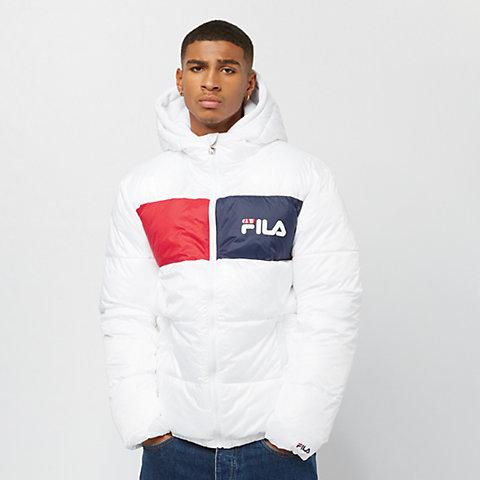 Fila. Urban Line Puff Jacket Floyd bright white 83bc2eb811