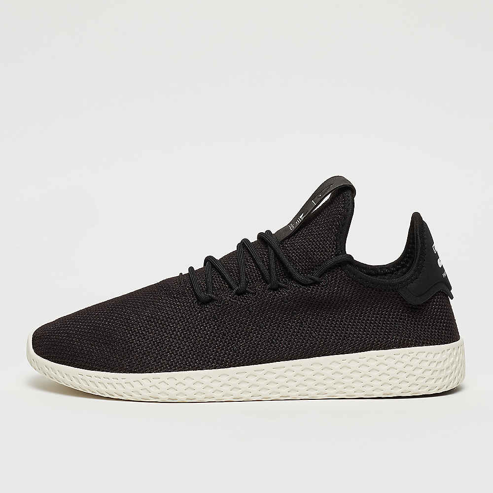 Pharrel ll Williams Tennis HU core black/core black/chalk white