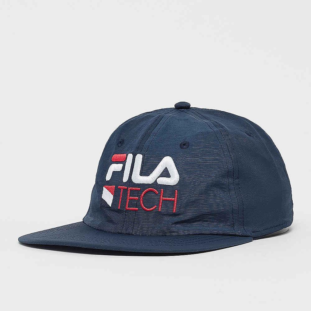 09f2a2b4 Fila Urban Line DAD Cap Tech black iris Strapback Caps bei SNIPES bestellen