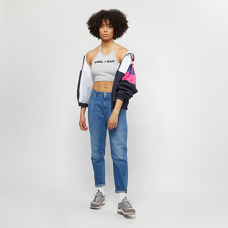 Compra Karl Kani Laced 90s Neckholder heather grey Camisetas sin mangas en  SNIPES a2396dd12c0