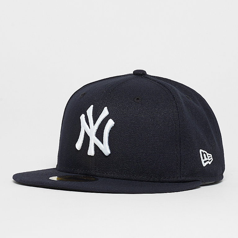 48bf5c68f2f8 Gorra New Era 59Fifty Yankees Fitted Cap navy en SNIPES