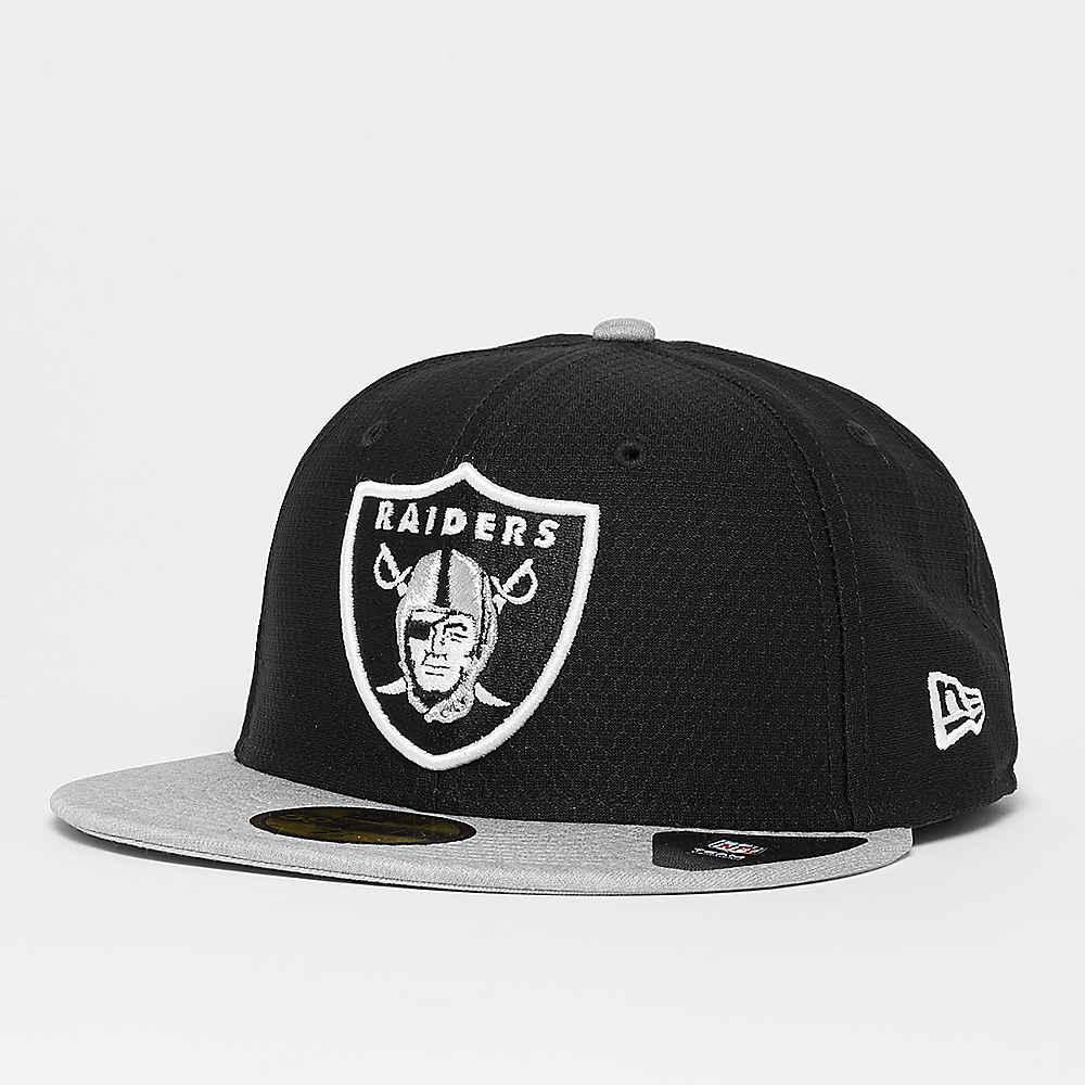 Gorra New Era 59Fifty NFL Oakland Raiders en SNIPES 85610809cb4