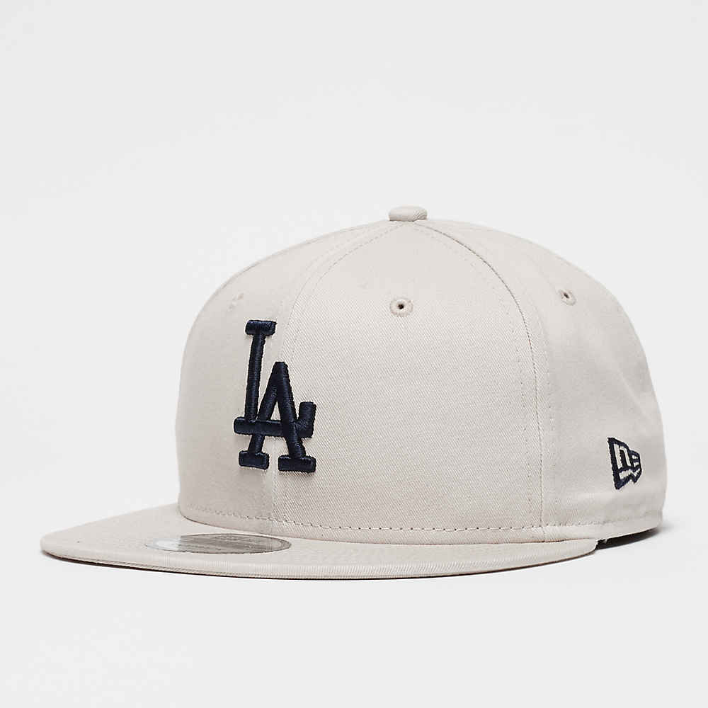 Compra New Era 9Fifty MLB Los Angeles Dodgers stone navy Gorras Snapback en  SNIPES 3b1e0e17a85