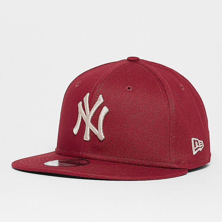 08229c6db New Era 9Fifty NY Yankees League Essential Cap bei SNIPES