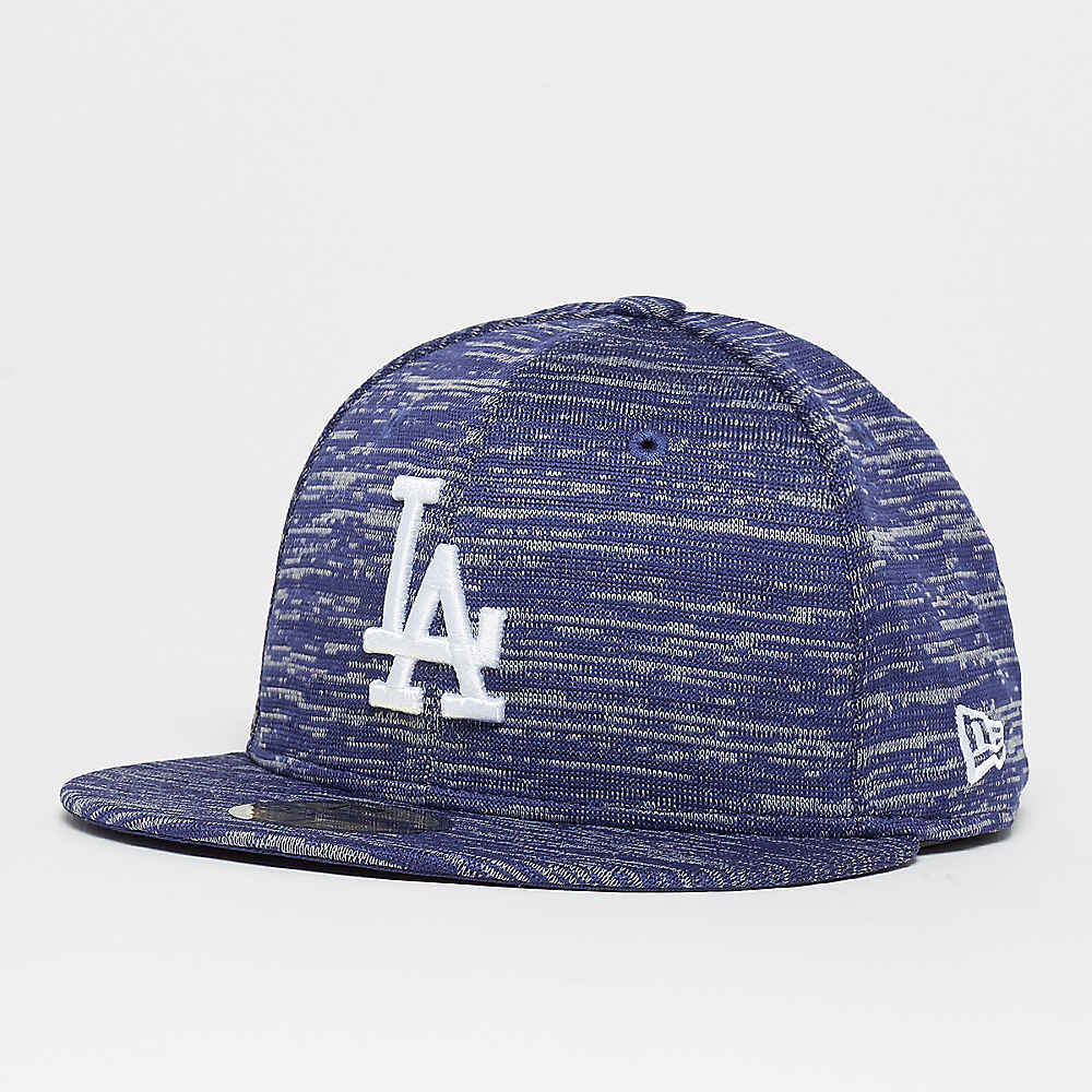 Compra New Era 59Fifty MLB Los Angeles Dodgers Engineered otc whi Gorras  Fitted en SNIPES e418888c663