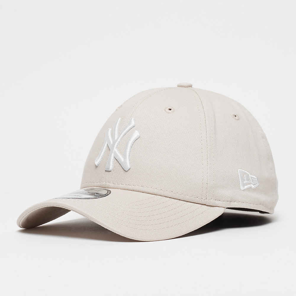 New Era 9Forty MLB New York Yankees Essential stone white a621098877c