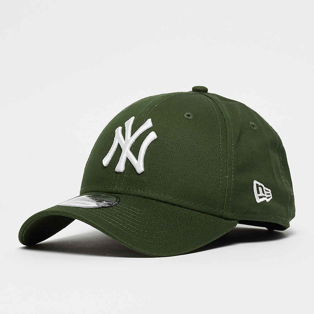 Gorra New Era 9Forty NY Yankees Essential en SNIPES ff6361089d3