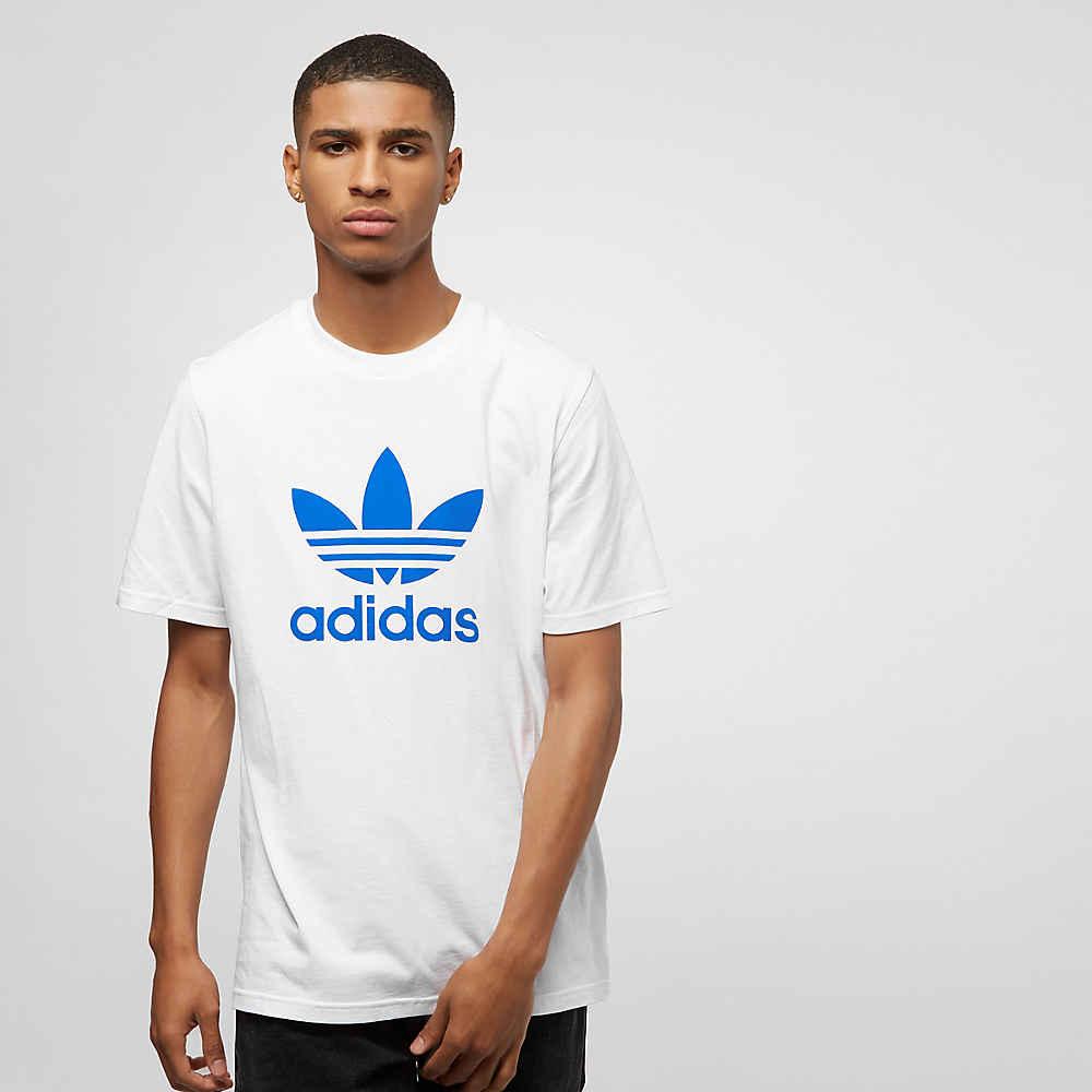 0b664b05c Camiseta adidas Originals Trefoil en SNIPES