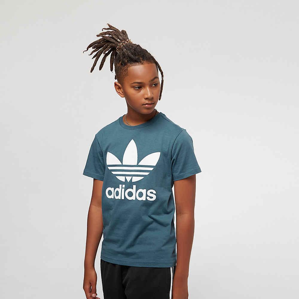 cb53b6eb5 Camiseta adidas Originals Junior Trefoil en SNIPES