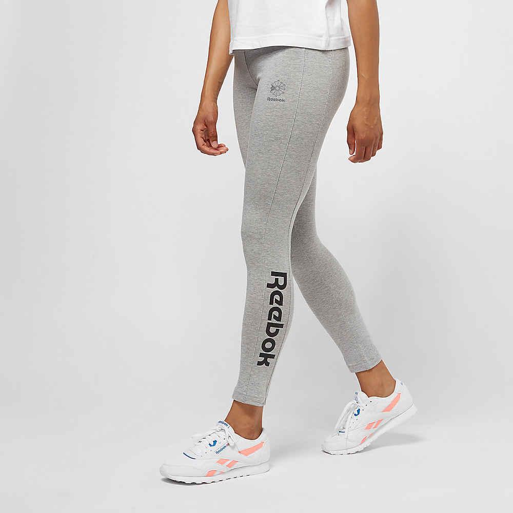 bd42aded0 Leggings Reebok F Logo medium en SNIPES