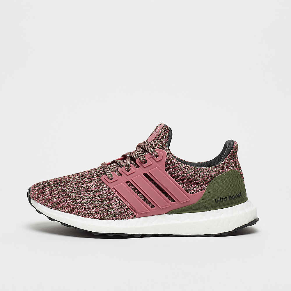 san francisco 62b50 bd779 Ultra Boost trace maroon trace maroon base green