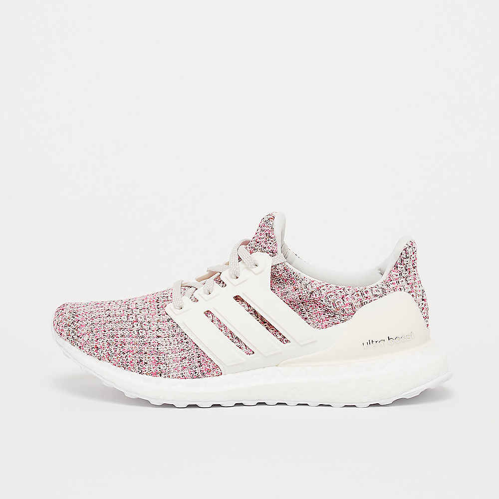online store 523d4 90ae1 Commander adidas UltraBOOST chalk white sneakers blanches chez SNIPES !