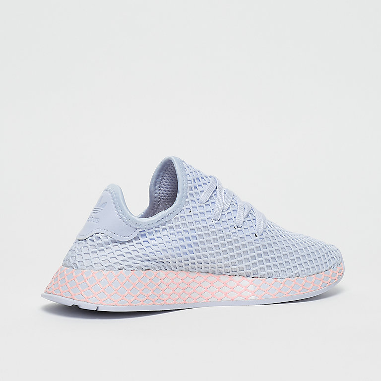 the best attitude 8bd0a a2f71 Compra adidas Deerupt aero blueaero blueclear orange Running