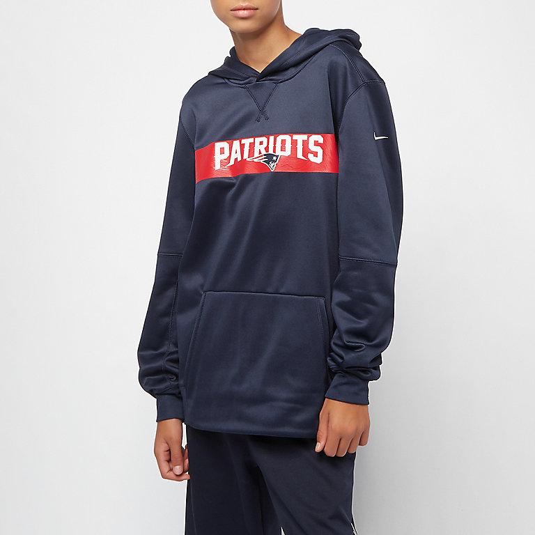 d641300dc6c5d La sudadera con capucha Nike Kids Therma NFL ya está en SNIPES