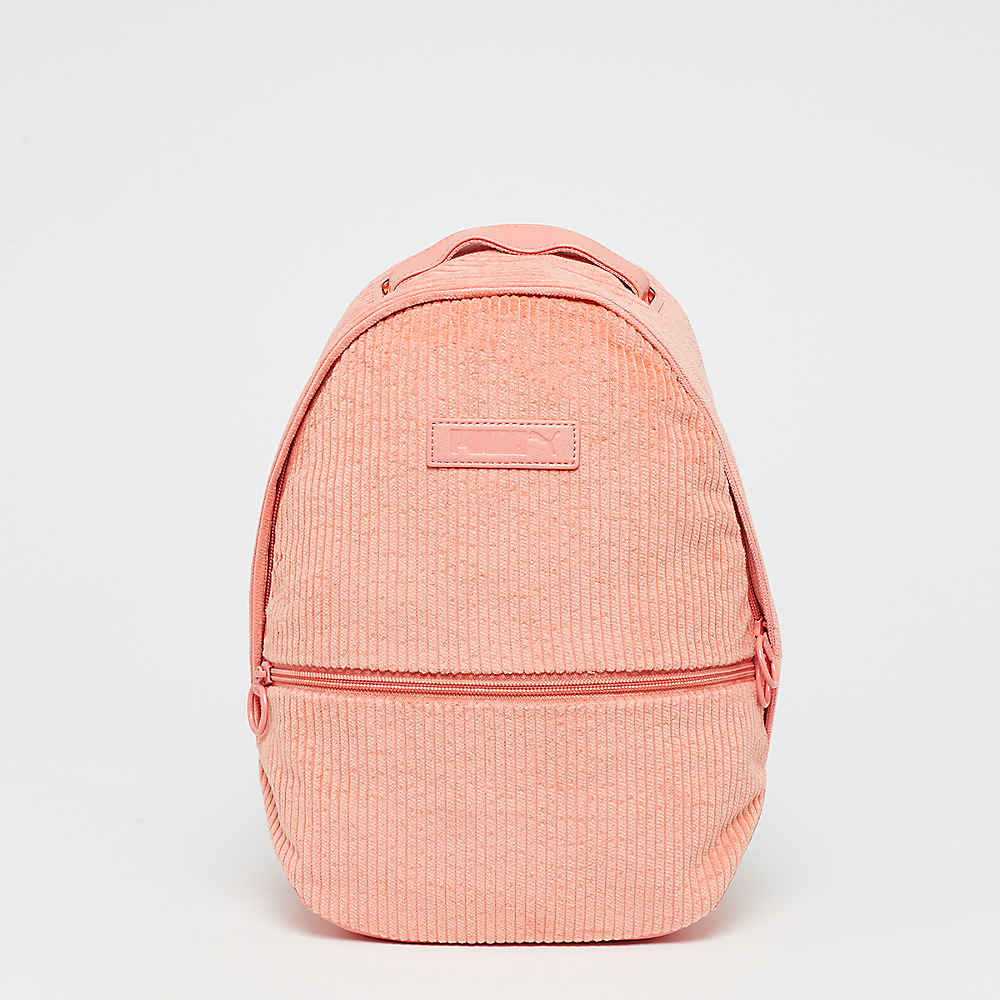 739c07349 Compra Puma Prime Time Archive Backpack dusty coral Mochilas en SNIPES