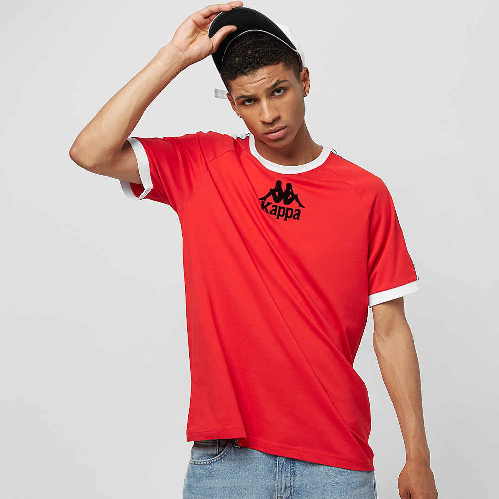 Compra Kappa Tario goji berry T-Shirts en SNIPES 6380af5060ce9