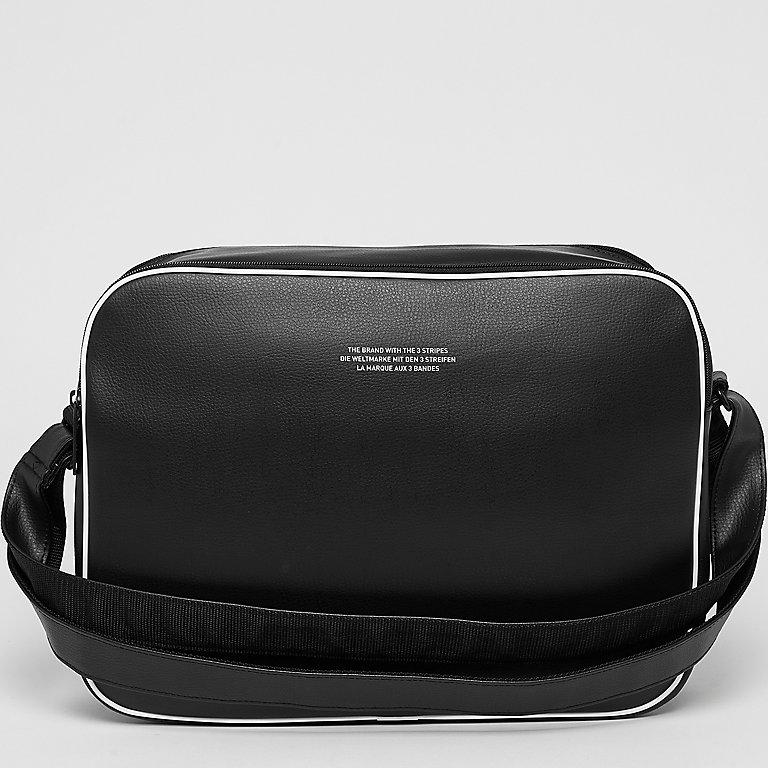 07480bf874f9a adidas Airliner Vintage black Umhängetaschen und Messengerbags bei SNIPES  bestellen