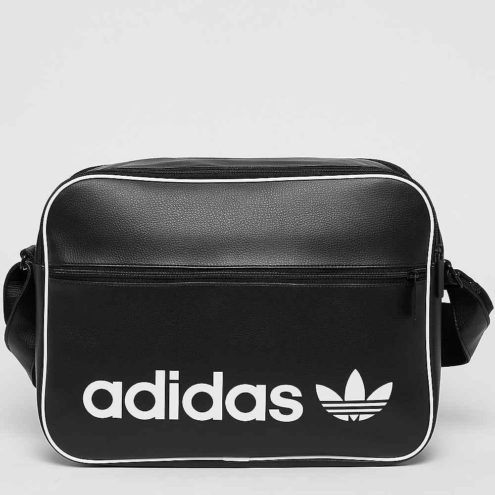 19f97727fc3d0 adidas Airliner Vintage black Umhängetaschen und Messengerbags bei SNIPES  bestellen