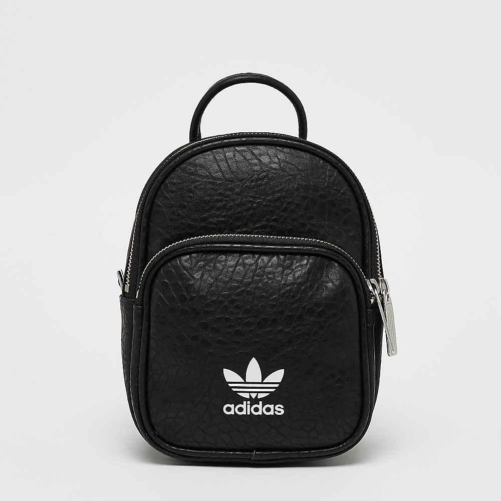 5b827720331 adidas AC Backpack Classic X Mini black Rucksäcke bei SNIPES bestellen