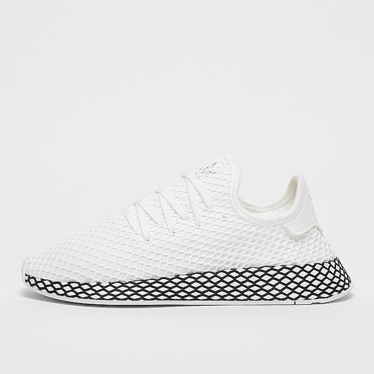 buy online f81b0 c6511 DEERUPT RUNNER white Sneaker di adidas su SNIPES