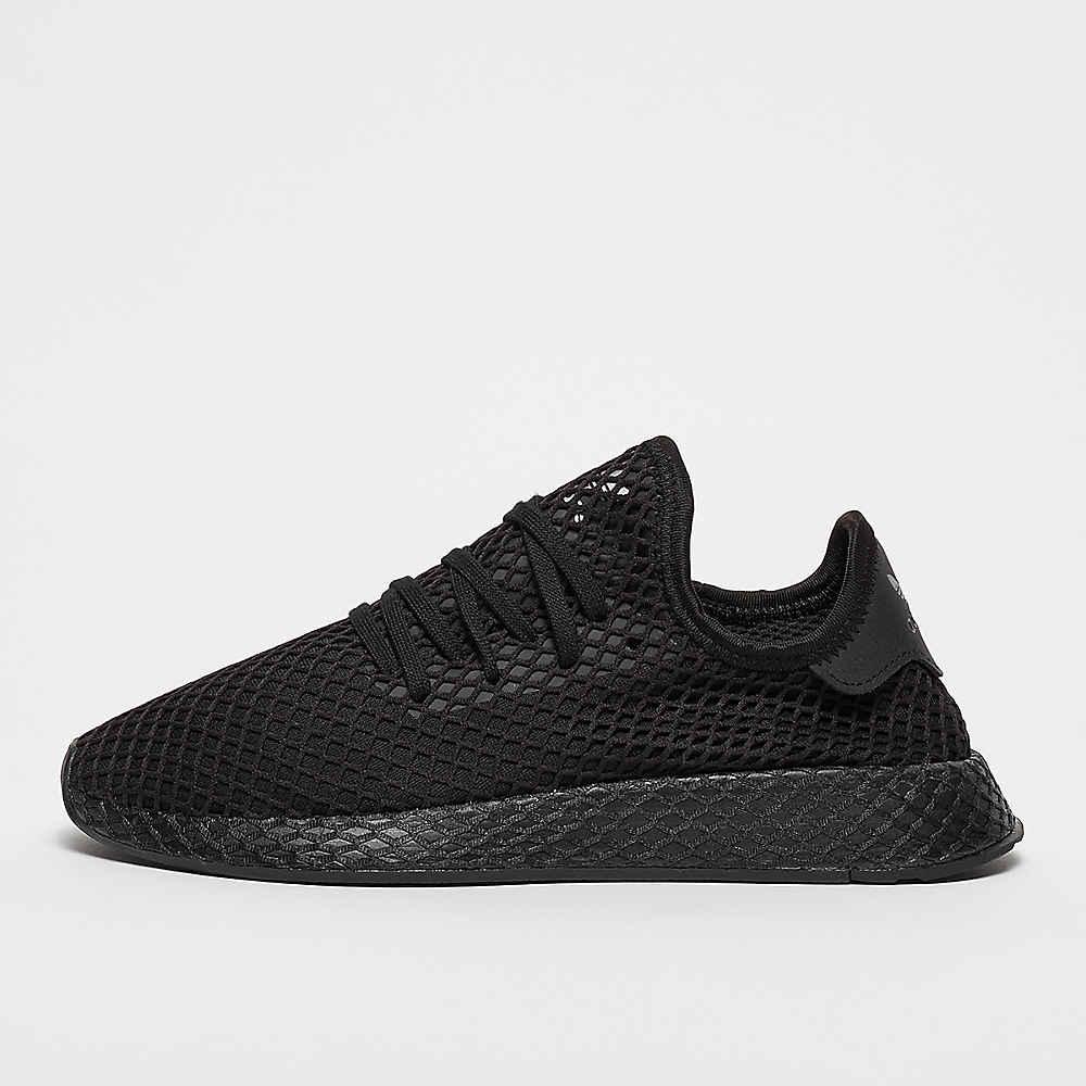 adidas deerupt runner black