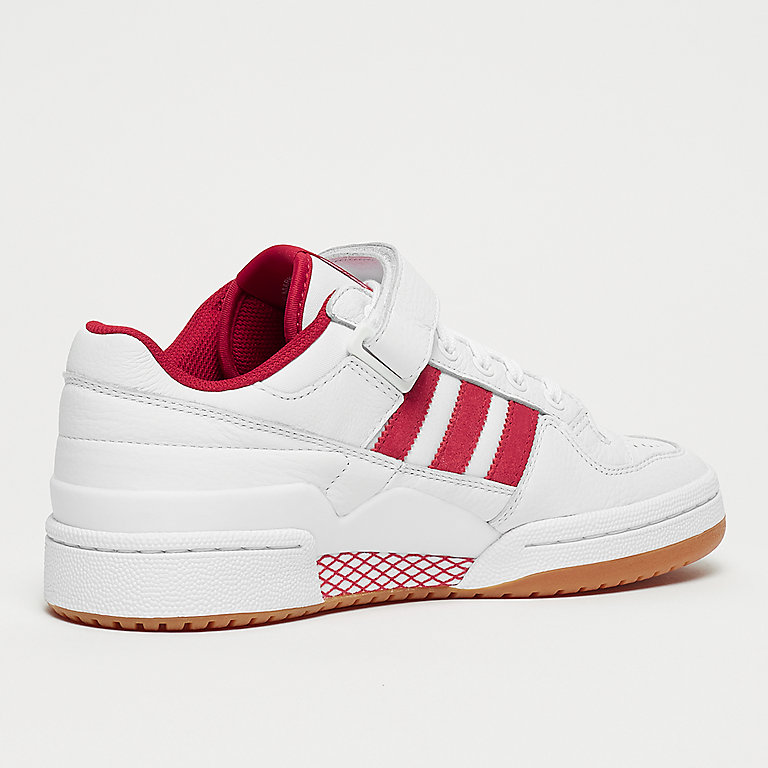 f37a939c9b75 adidas Forum Lo white Sneaker jetzt bei SNIPES