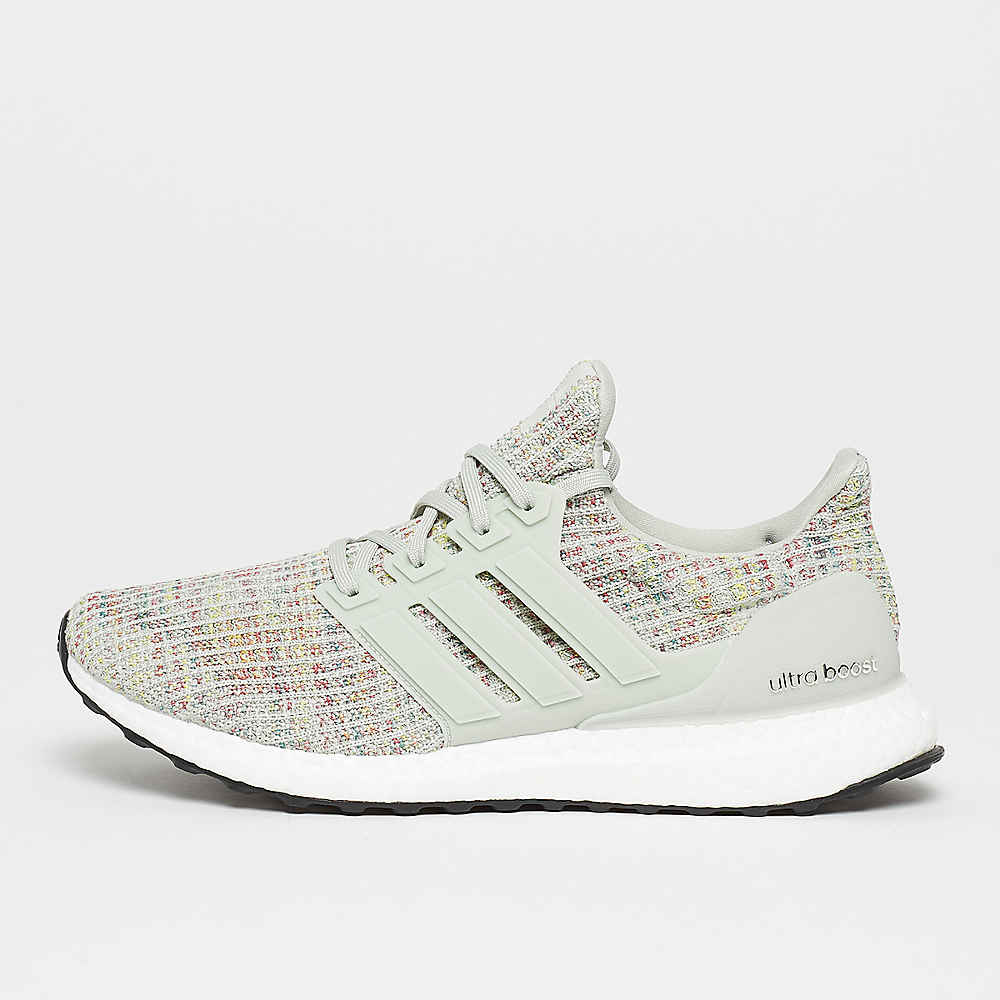 factory authentic 29d6a 84f53 Commander Sneaker adidas UltraBOOST ash silver chez SNIPES