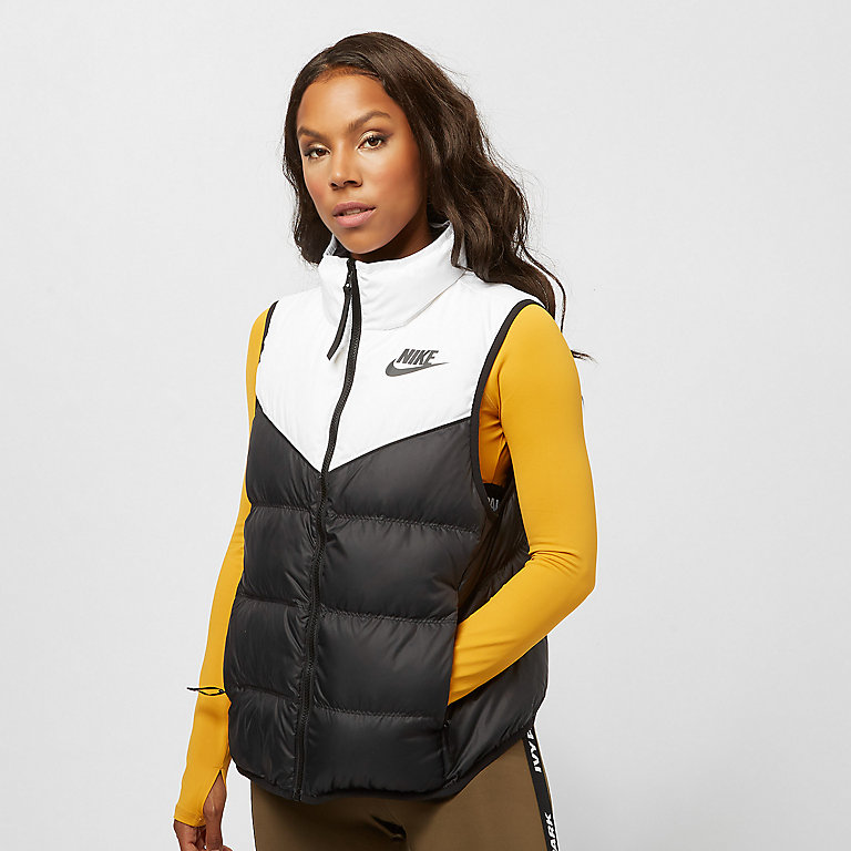 82a128473fc9bf Nike Down Fill Vest Rev white Weste bei SNIPES