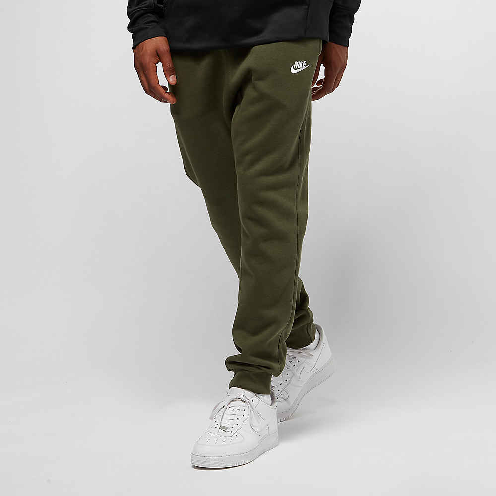 Jogger Canvaswhite De Nike Sportswear Pantalones Olive Compra EwPZxq