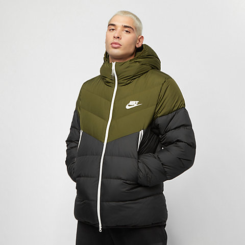 Bestel nu winterjassen in de SNIPES online shop 7aa9e02da1