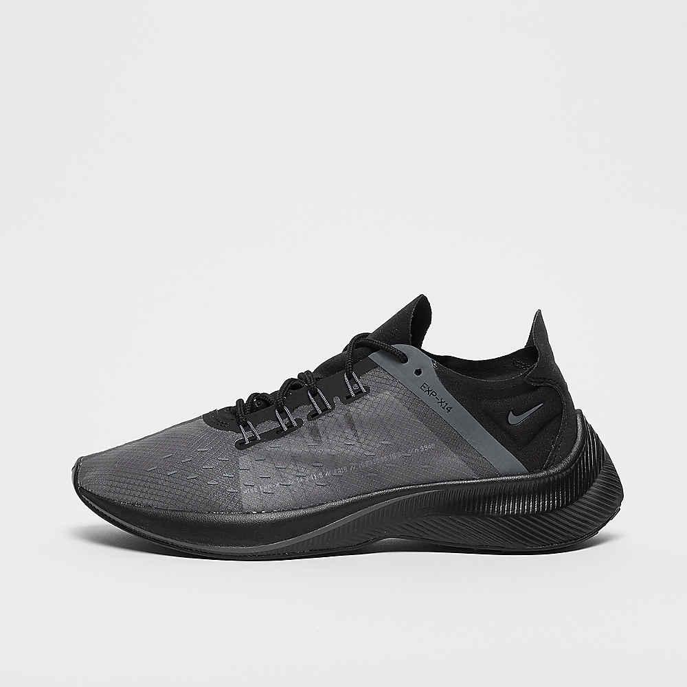 3a564e938f8e NIKE Running EXP-X14 (GS) black Schuh bei SNIPES