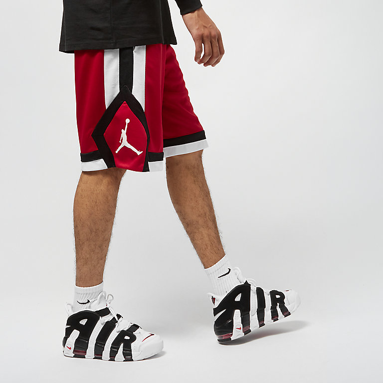 7a24dfd5740 JORDAN Rise gym red/black/white Short bei SNIPES